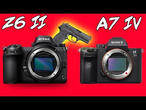Why Nikon Z6 II Will Be The Sony A7 IV Killer