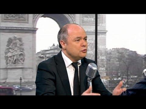 """Port du voile en entreprise: Bruno Le Roux veut """"préciser la loi"""" - 27/03"""