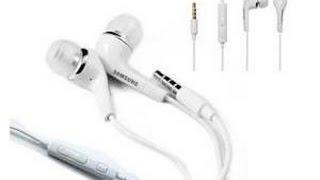 Slúchadlá Samsung EHS64  s ovládaním- MP3.sk recenzia