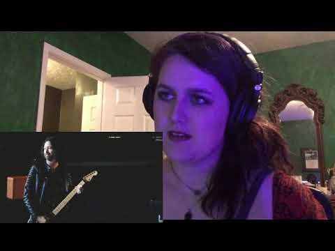 Reaction! Evergrey - In Orbit feat. Floor Jansen
