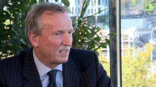 ITU INTERVIEWS: Malcolm Johnson, Director, TSB on WTSA-12