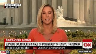 June 25, 2019 | Supreme Court sides with clothing designer