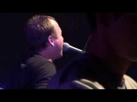 "Level 42 ""All Around"" Soundcheck Live At Oxford New Theatre"
