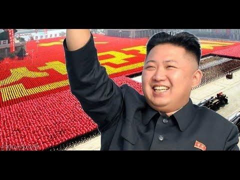 Inside North Korea Documentary 2016 North Koreans