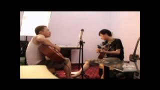 Yên Bình-Triệu Hoàng - Guitar cover ( Minh Đức - Tô Nam )