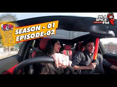 Behind The Scenes | Pritom Hasan | SPICE RIDE WITH TAZZ S01 E02