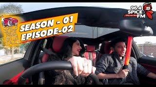 Behind The Scenes | Pritom Hasan | SPICE RIDE WITH TAZZ S01 E02
