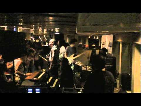 Dumpstafunk - Unfunky UFO - 7-2-2007 - Portland Blues Cruise/Waterfront Blues Festival