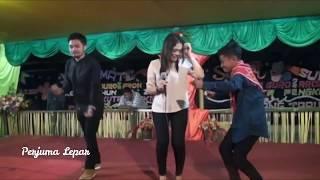 Maharani Br Tarigan || Efry Ejayani || Gita Br Ginting || Live Kerja Tahun 2017