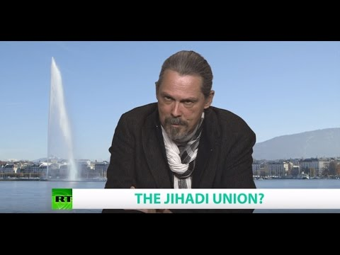 THE JIHADI UNION? Jean-Paul Rouiller, Director, Geneva Centre for Training and Analysis of Terrorism