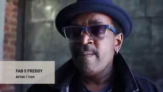 Fab 5 Freddy on the Importance of Affordable Housing