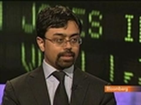 Religare Capital's Mostaque Recommends UAE, Qatar Stocks