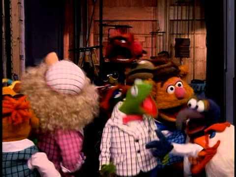 The Muppets Take Manhattan Trailer (CTHV Version) - YouTube