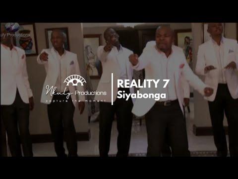REALITY 7 - SIYABONGA