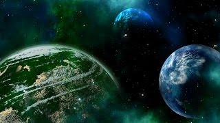 Uzayda yaşam olabilecek yerler