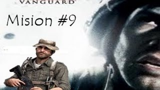 Medal of Honor Vanguard Mision #9 End Game