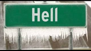 Hell Froze Over Today - The Foremen