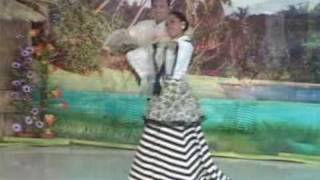 Jota Cabangan - Philippine Folk Dance