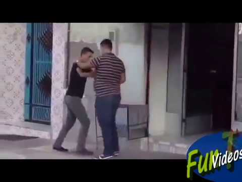 Prank video with laughter. Must watch