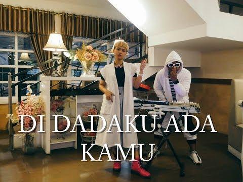 Di Dadaku Ada Kamu - Vina Panduwinata COVER Pandaz ft Bonissa