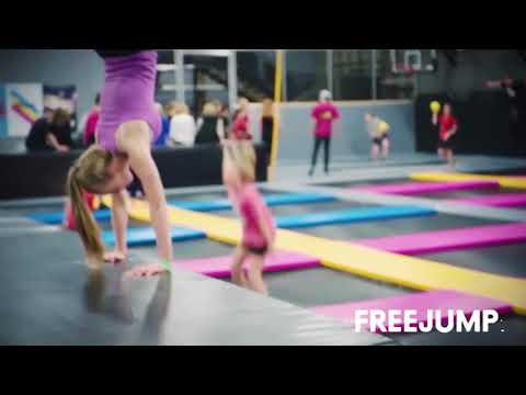 BOUNCE Singapore: Freestyle Birthday Parties