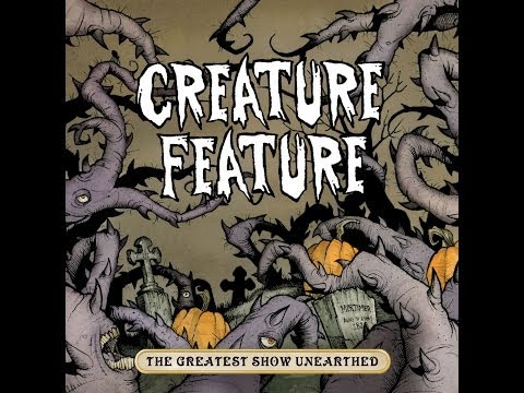Creature Feature- Such Horrible Things lyrics mp3