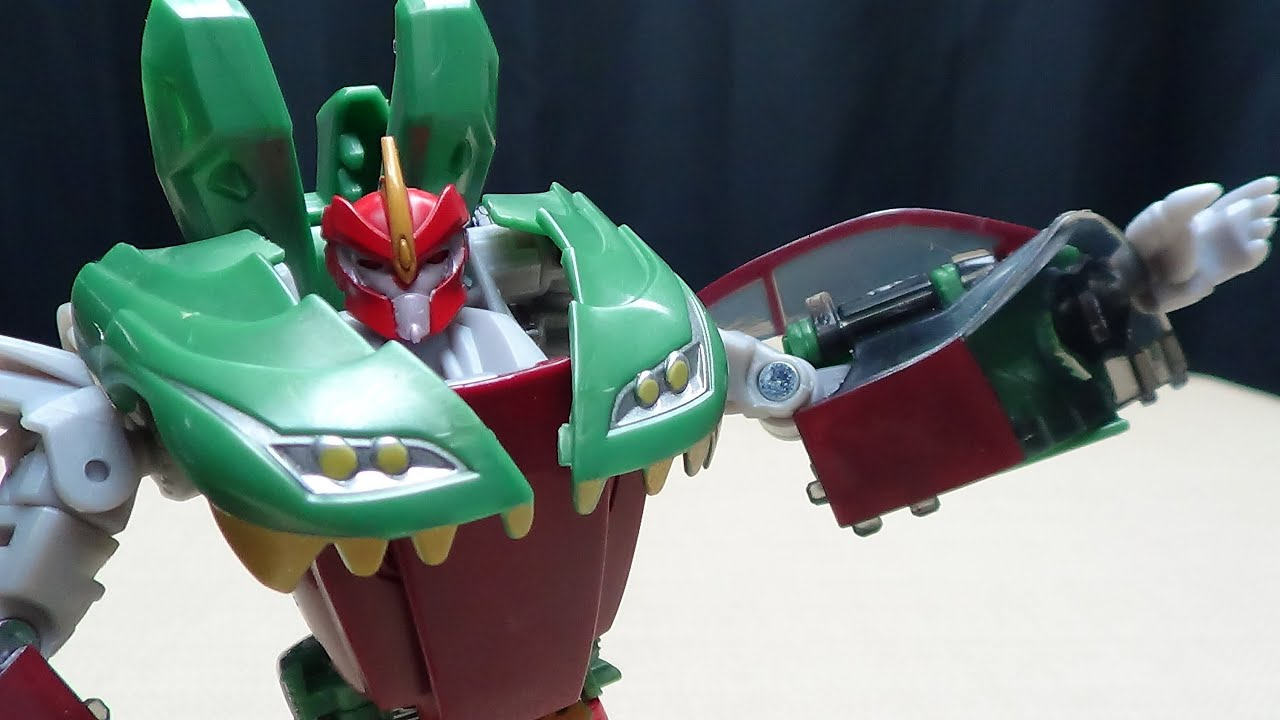transformers prime beast hunters deluxe knockout emgos
