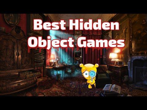 Best Hidden Objects Online Games Youtube