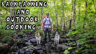 Backpacking and Outdoor Cooking