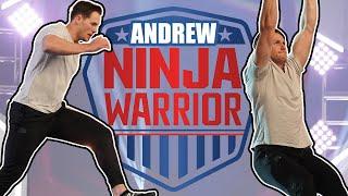 american ninja warrior madness 2021 andrew east