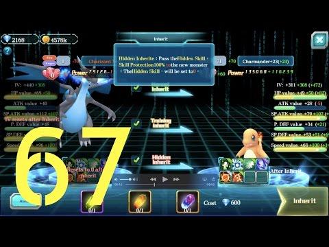 Game of Monster (Pokeland Legends): NEW UPDATE! INHERIT, EXPLORERS, ETC..