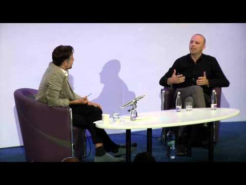 GEITF 2013 - Meet The Controller: Julian Bellamy