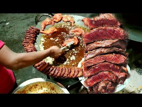 DHAKAIA JUICY KABAB EXPLORING - ROADSIDE FOOD