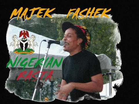Majek fashek - I Come from the Ghetto ( 2 )
