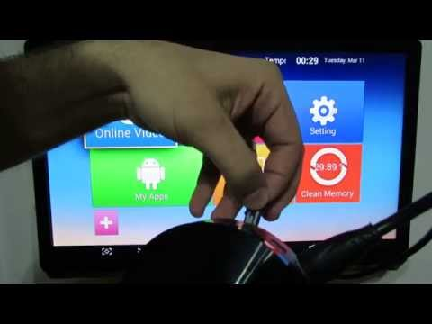 How to easily upgrade firmware from SD card on Beelink S82 Plus TV Box