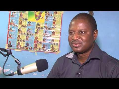 Radio Dialogue : des radios pour la paix