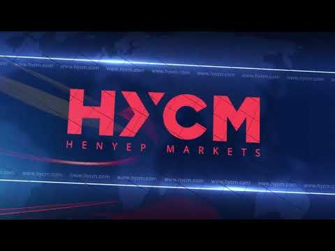HYCM_RU - Ежедневные экономические новости - 12.06.2019