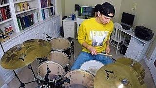 OneRepublic - Wanted | MikeThomasDrumss Drum Cover