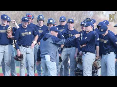 Navy Baseball - Preview of the Offense