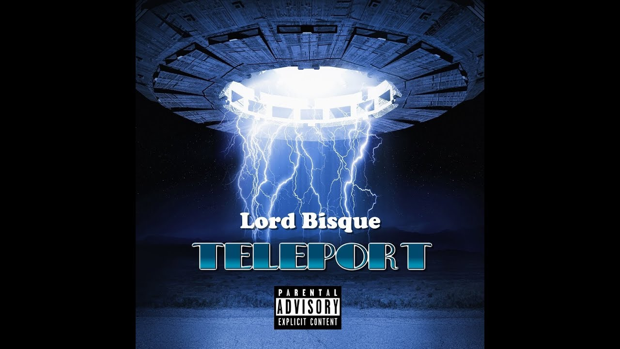 Download Lord Bisque - TELEPORT (Visualizer)
