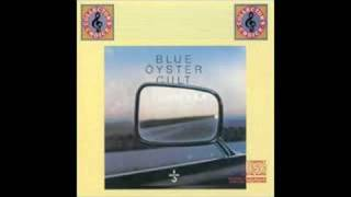 The Great Sun Jester - Blue Öyster Cult