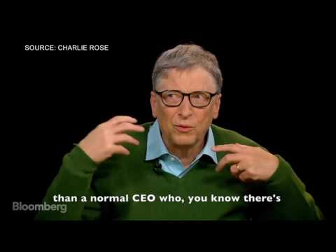 How well are you investing your time  This week, when Bill Gates was asked by  Charlie Rose