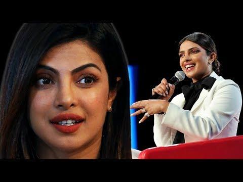 HYPOCRITE Priyanka Chopra GETS DRAGGED Live At BeautyCon