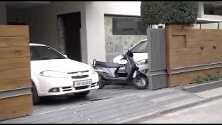 bft sliding gate automation sliding gate automation automatic sliding gate remote sliding gate