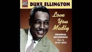 Duke Ellington Jam With Sam