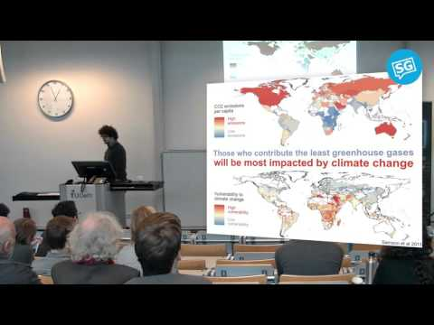 Justice And Climate Change | Behnam Taebi