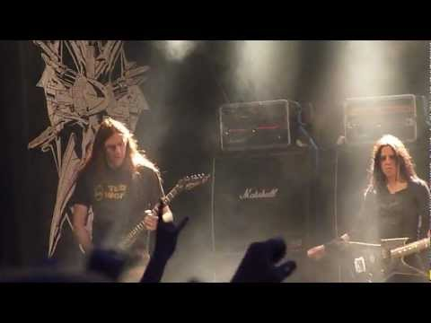 Bolt Thrower - The IVth Crusade / Live @ Into the Grave 2012 mp3