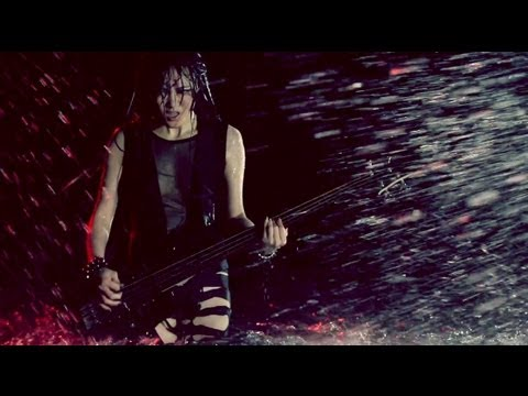 CHTHONIC - Sail into the Sunset's Fire Official Video 閃靈-尼可拉斯(台語) MV