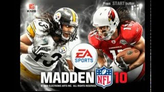Madden NFL 10 ... (PS2)