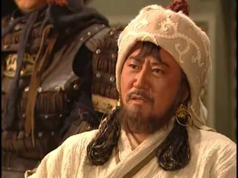 Genghis Khan Ep 27